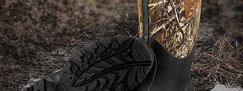 Hunting Boots featured image